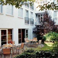 Отель Aparthotel Adagio Paris Montmartre фото 5