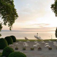 Отель Château de Coudrée Франция, Сье - отзывы, цены и фото номеров - забронировать отель Château de Coudrée онлайн помещение для мероприятий фото 2