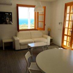 Отель Villa Finale di Pollina Ласкари комната для гостей фото 5