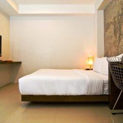 The Album Hotel 3* Стандартный номер с двуспальной кроватью фото 2