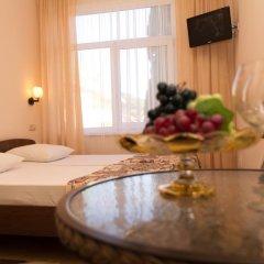 Отель Атланта Сочи комната для гостей фото 2