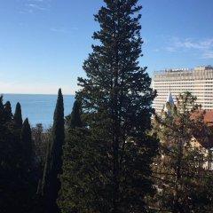 Апартаменты Apartment Svetlana пляж