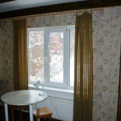 Апартаменты Patarei Apartment Таллин комната для гостей