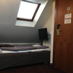 Отель LUNDA 3* Стандартный номер фото 11