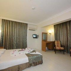 Mert Seaside Hotel 3* Стандартный номер с двуспальной кроватью фото 3