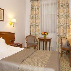Гостиница Ассамблея Никитская 4* Стандартный номер с различными типами кроватей фото 2
