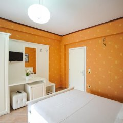 Iliria Internacional Hotel комната для гостей