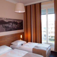 Altstadt Hotel Hofwirt Salzburg 3* Стандартный номер фото 2