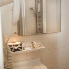 Hotel Stella d'Italia 3* Стандартный номер с различными типами кроватей фото 10