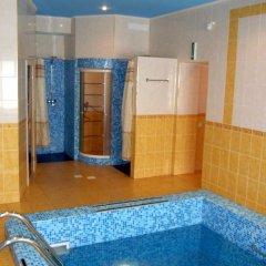 Гостиница Pansion HotelHostel MiniHotel бассейн фото 2