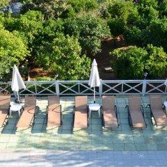 Отель Saga Hotel Греция, Порос - отзывы, цены и фото номеров - забронировать отель Saga Hotel онлайн пляж