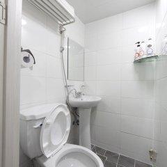 Отель K-GUESTHOUSE Insadong 2 2* Стандартный номер с различными типами кроватей фото 5