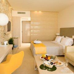 Отель Sentido Port Royal Villas & Spa - Только для взрослых 5* Бунгало с различными типами кроватей