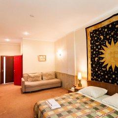 Гостиничный комплекс Абрамцево комната для гостей фото 2