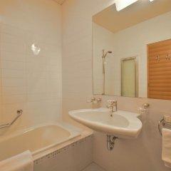 Hotel Cevedale Стельвио ванная фото 2