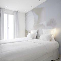 BLC Design Hotel 3* Стандартный номер с различными типами кроватей фото 3