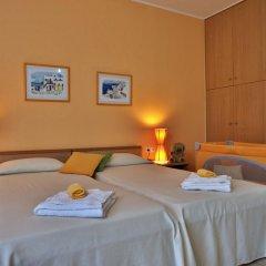 Отель Villa Mare Monte ApartHotel 3* Улучшенная студия с различными типами кроватей фото 2