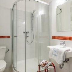 Vava Hostel ванная фото 6