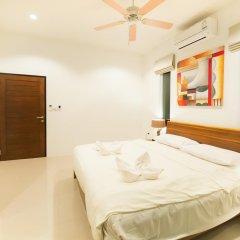 Отель Oriental Beach Pearl Resort 3* Люкс с различными типами кроватей фото 7
