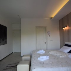 Mavi Panorama Butik Hotel 5* Стандартный номер фото 24