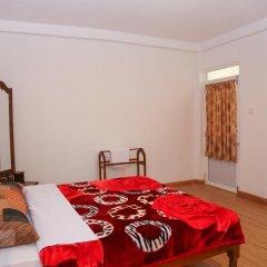 Отель Zion Стандартный номер с различными типами кроватей фото 7