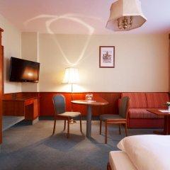 Hotel Marienbad 3* Номер Комфорт с различными типами кроватей
