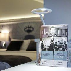Гостиница Mercure Москва Бауманская комната для гостей фото 5