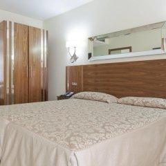 Gran Hotel Corona Sol 4* Стандартный номер с различными типами кроватей фото 4