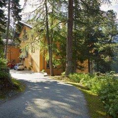 Отель Chesa Spuondas Швейцария, Санкт-Мориц - отзывы, цены и фото номеров - забронировать отель Chesa Spuondas онлайн фото 3