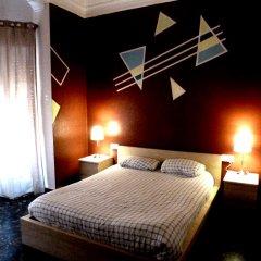 Отель Apartamentos Turia комната для гостей фото 3