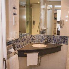 Отель Holiday Inn Express London Stansted 3* Стандартный номер с различными типами кроватей фото 2