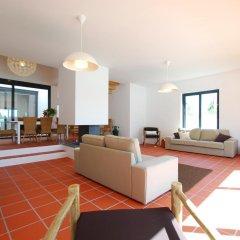 Отель Comporta Villas & Suites комната для гостей фото 5