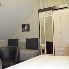 Гостиница La Belle Restoranno-Gostinichny Complex удобства в номере фото 4