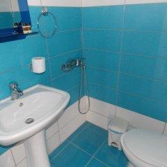 Отель Lukova Holidays Албания, Саранда - отзывы, цены и фото номеров - забронировать отель Lukova Holidays онлайн ванная