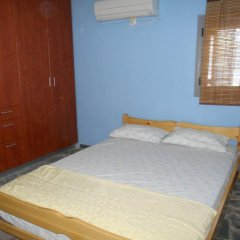 Отель Periyali Вилла с различными типами кроватей фото 12