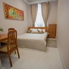 Мини-Отель Новый День Стандартный номер двуспальная кровать (общая ванная комната) фото 4