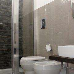 Отель Triscele Glamour Rooms ванная