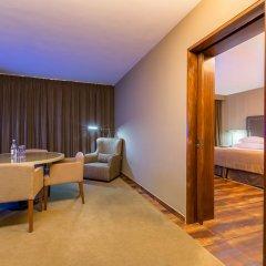 Отель Salgados Palace 5* Люкс с различными типами кроватей фото 2