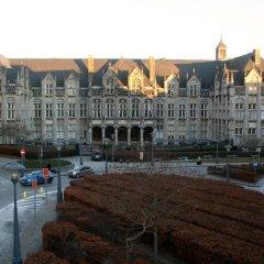 Отель Le 17 Liège фото 8