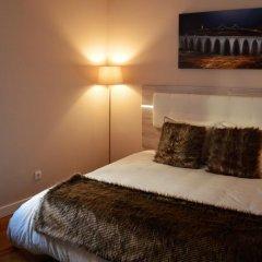 Отель Rooms Fado 3* Стандартный номер с двуспальной кроватью фото 3