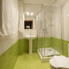 Geneva Apart Hotel 3* Улучшенный номер с различными типами кроватей фото 9