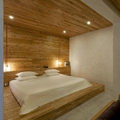 Отель The Literary Man 4* Люкс повышенной комфортности с различными типами кроватей фото 3