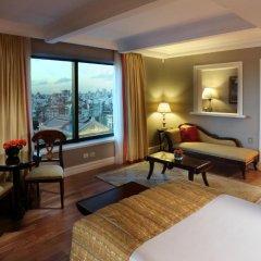 Panamericano Buenos Aires Hotel 4* Стандартный номер с различными типами кроватей фото 7