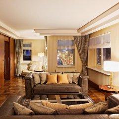 Гостиница Интерконтиненталь Москва 5* Представительский люкс с разными типами кроватей