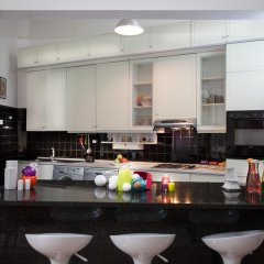 Апартаменты Mameli Trastevere Apartment гостиничный бар