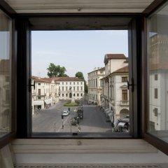 Отель Le Dimore del Conte Италия, Виченца - отзывы, цены и фото номеров - забронировать отель Le Dimore del Conte онлайн балкон