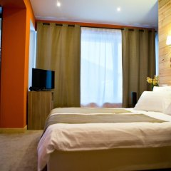Гостевой дом Резиденция Парк Шале Номер Комфорт с различными типами кроватей фото 6