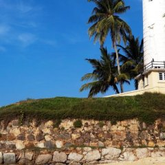 Отель No. 39 Galle Fort – an elite haven пляж фото 2
