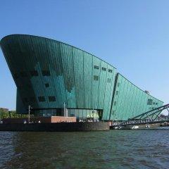 Отель Nieuwmarkt Area Нидерланды, Амстердам - отзывы, цены и фото номеров - забронировать отель Nieuwmarkt Area онлайн приотельная территория