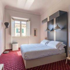 Отель Florence DomeHotel 3* Стандартный номер с двуспальной кроватью фото 10